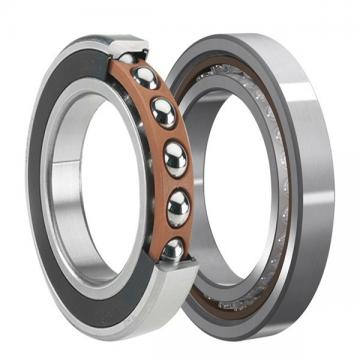 70 mm x 110 mm x 20 mm rb max. SKF 7014 CE/P4BVG275 Back-to-back duplex arrangement Bearings
