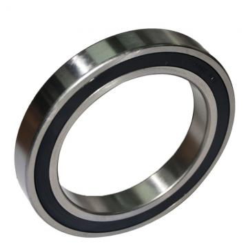 Fatigue Load Rating (kN): SKF 7020acd/p4aqbca-skf Heat resistant SHX steel Precision Bearings