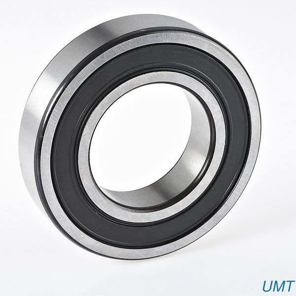 17 mm x 35 mm x 10 mm Static axial stiffness, preload class C SKF S7003 ACE/HCP4BVG275 ISO class 2 ABMA ABEC9 Precision Bearings #1 image
